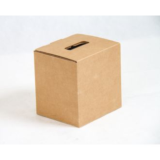 SEIL box® 5 litri avana 195x166x200 mm