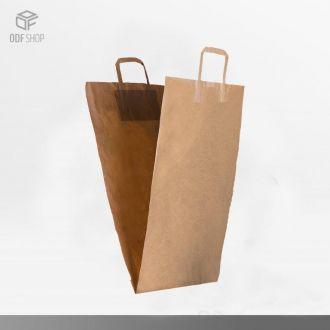 FASCIA IN CARTA 32x49cm - SHOPPER PORTA SCATOLE PIZZA